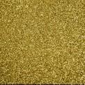 Goma eva gliter oro
