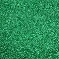 Goma eva gliter verde