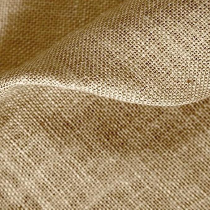 Rollo arpillera de yute ancho grande