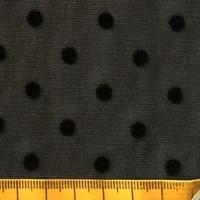 Negro 5 mm