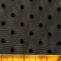 Negro/negro 3mm