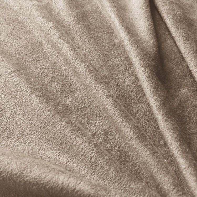 Antelina extra suave elástica arena