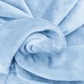 Polar coralina azul celeste