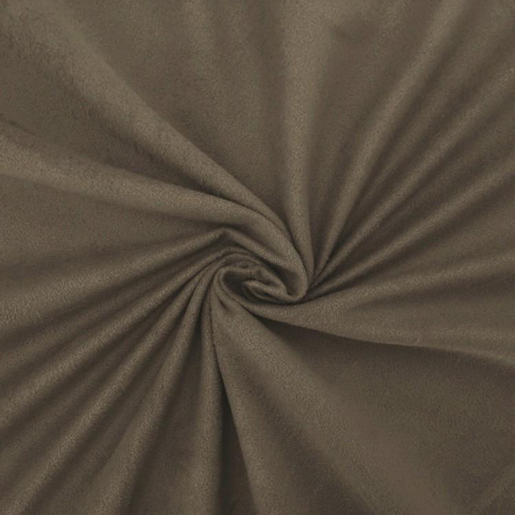 Antelina chocolate por metro