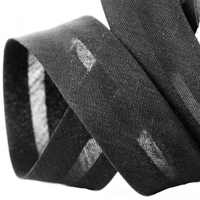 Biés poliéster algodón 40 mm