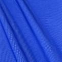 Tul lycra azul intenso