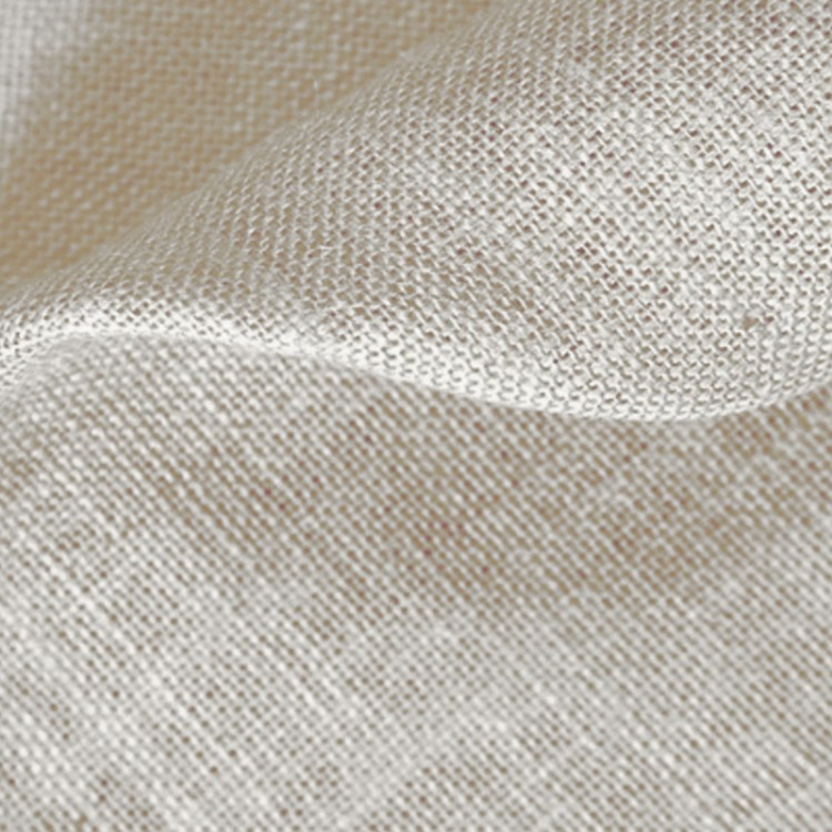 Arpillera de yute blanco