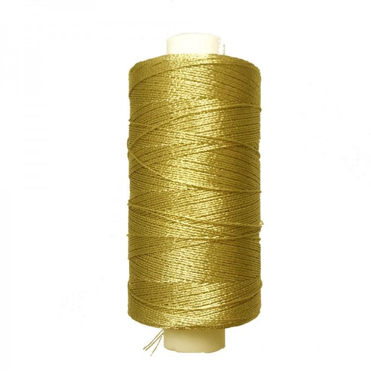 Hilo metal para coser oro