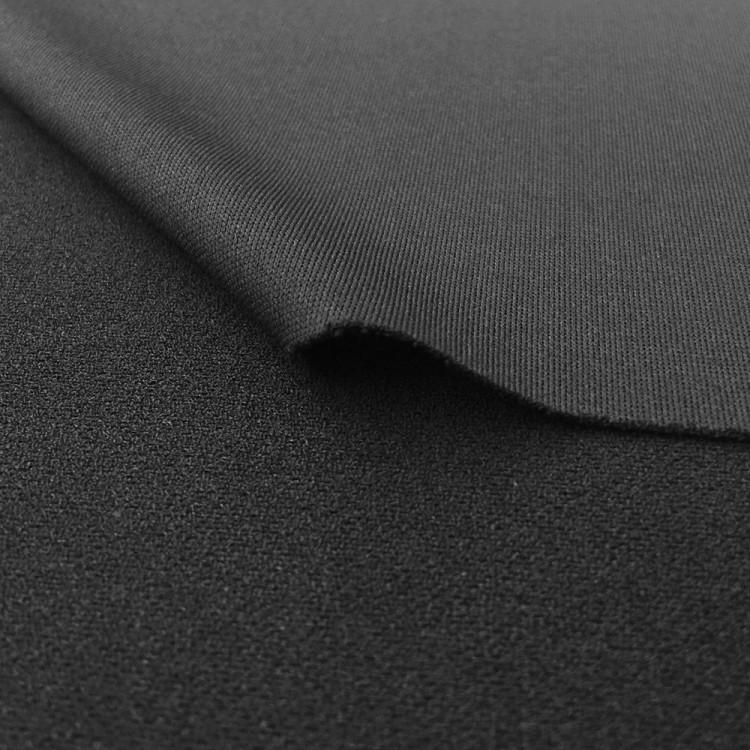 Neopreno crepe negro