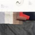 Carta color rejilla plumetis