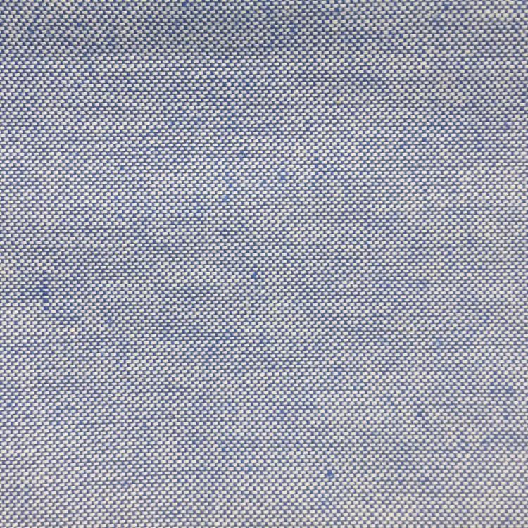 Panama bicolor azul