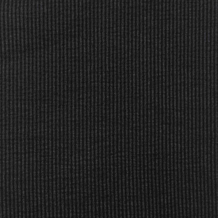 jean seersuccker noir profond