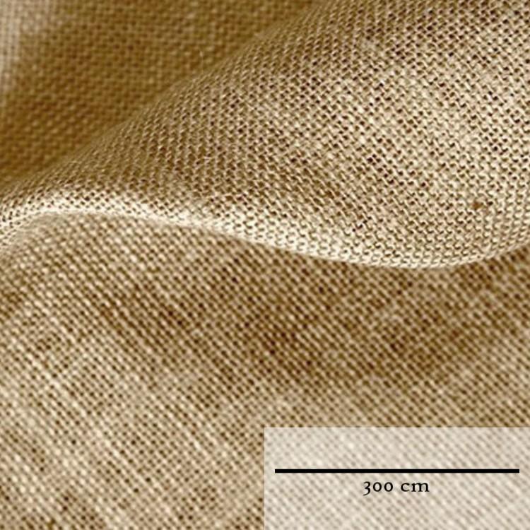 Arpillera de yute 300 cm ancho