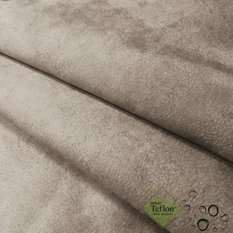 Antelina tapicería canelle