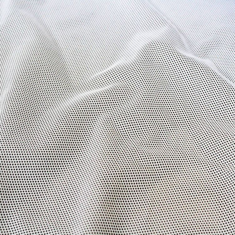 filet doublage blanc optique
