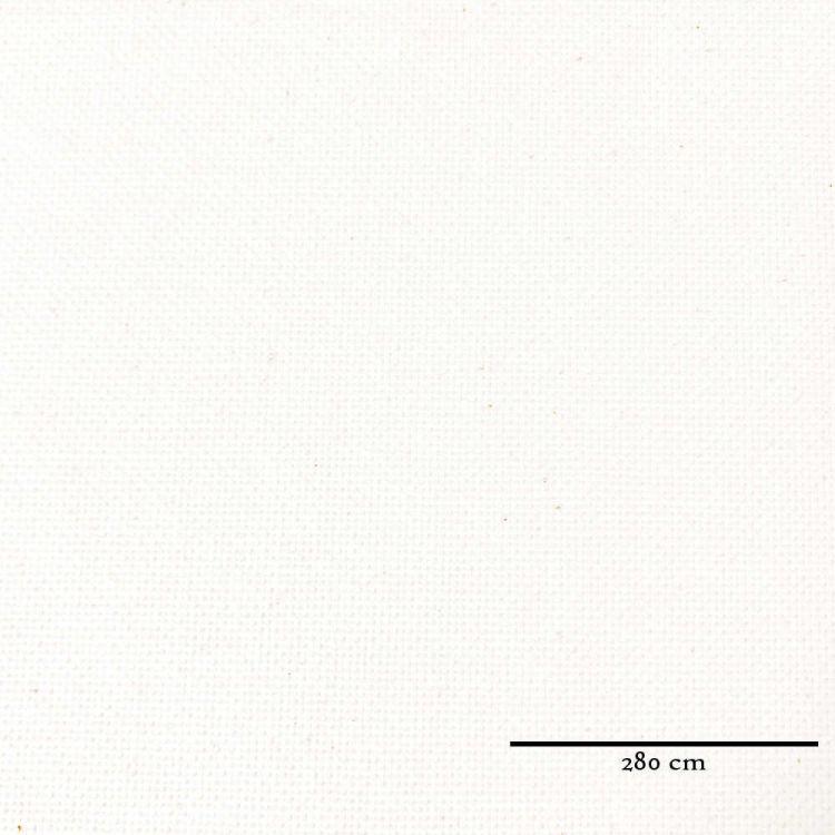 Panama doble ancho blanco