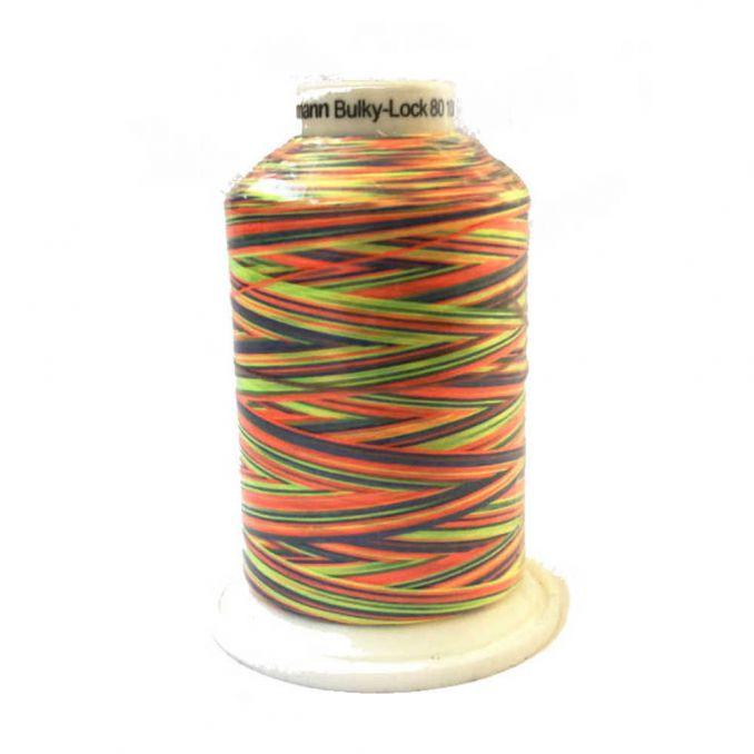 Hilo espuma (1000 mts) multicolor