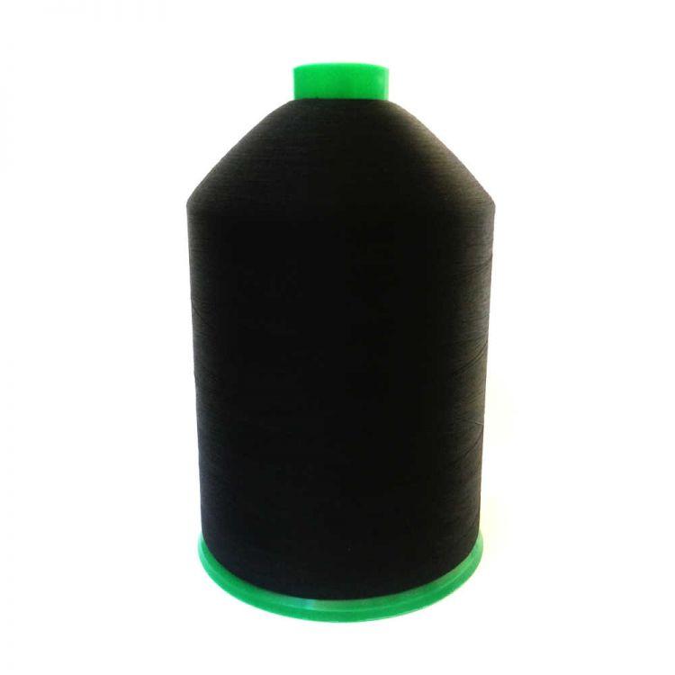 Hilo espuma industrial (10000 mts) negro