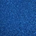 Goma eva purpurina azulina