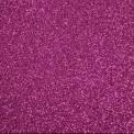 Goma eva purpurina fucsia