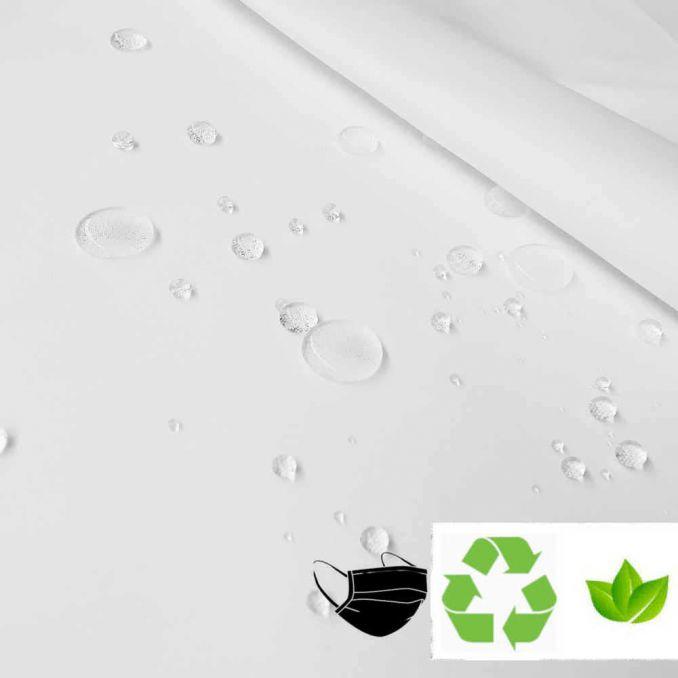Polialgodón hidrofugo reciclado | Mascarillas