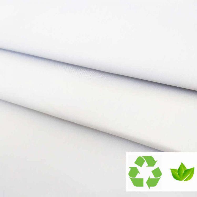 Tela algodón reciclado