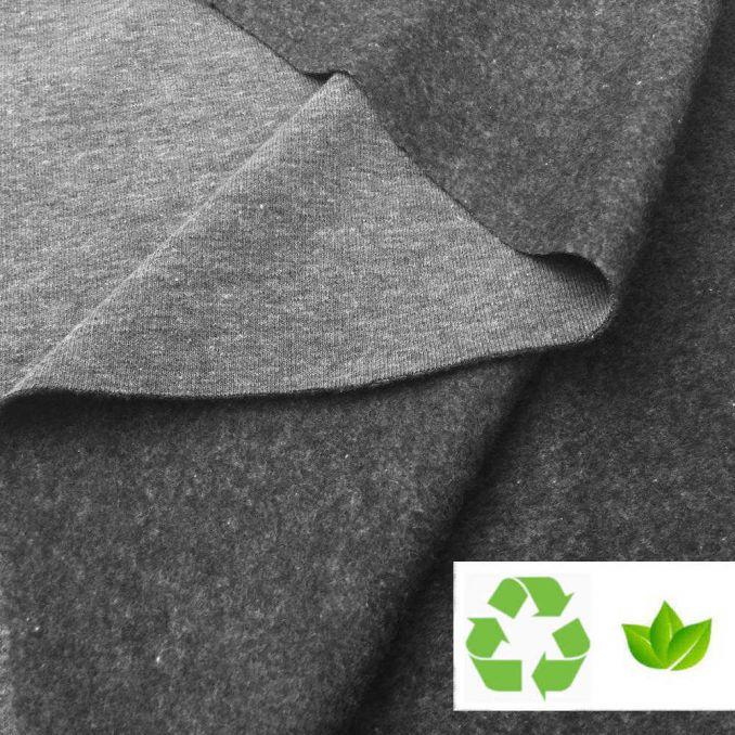 Punto chandal reciclado