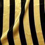 rayas negro amarillo