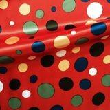 topo multicolor